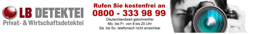 LB - Ihre Detektei für Heidelberg*